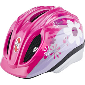 Puky PH 1-S/M Fahrradhelm lovely pink